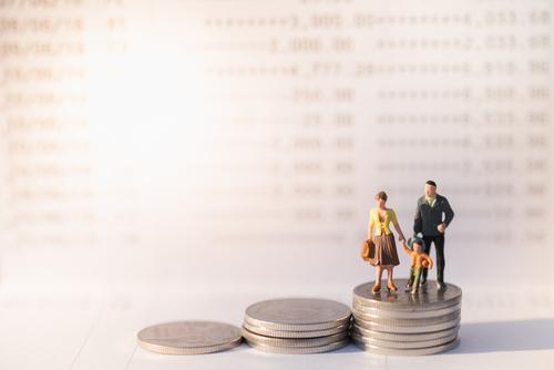 Od 1.1.2021 sa zvýši daňový bonus na dieťa
