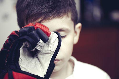 Chcete, aby malo vaše dieťa profesionálnu športovú kariéru? Kedy treba začať