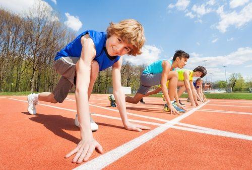 Športové výživové doplnky pre deti – nie či áno?