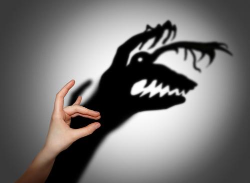 Strach je v živote príliš dôležitý na to, aby sme si ho nevšímali