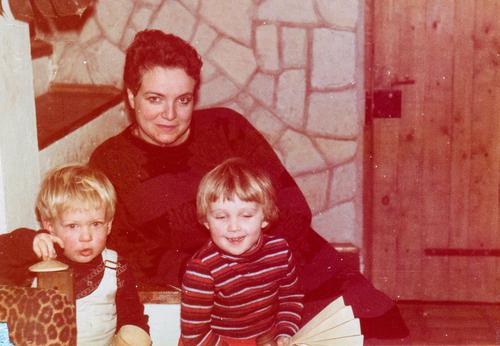 Prečo bolo ľahšie rodičom v 80-tych a 90-tych rokoch