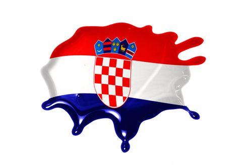 S Rodinkou do Chorvátska