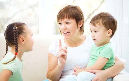 Partnerská výchova. Ako s deťmi rozprávať rešpektujúco a s dôverou
