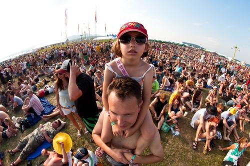 Je festival s deťmi naozaj taká pohoda?