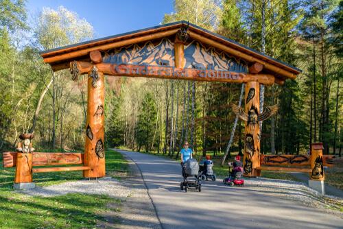 Gaderská dolina: skvelý tip na výlet s deťmi