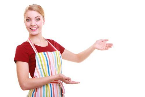 5 rád pre nešťastné gazdinky, ktoré vyhadzujú jedlo do koša