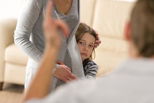 Hádky rodičov ničia detskú psychiku