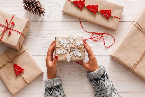 49740bb2c8eb Hand made vianočné darčeky