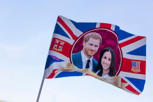 Čo ste nevedeli o kráľovskej svadbe?