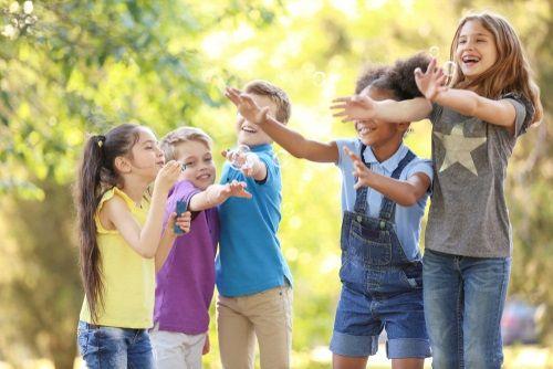 Pripravte detskú imunitu na návrat do kolektívu