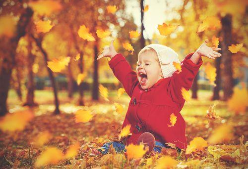 13 jesenných aktivít, ktoré vás (ani) tento rok neobídu