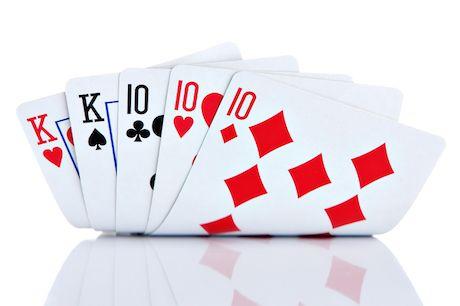Pravidlá kartových hier pre deti - keď na dovolenke prší