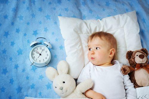Kedy idú deti spať a čo to hovorí o rodičoch