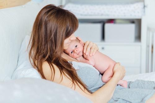 Kefalhematóm -pôrodné poranenie hlavy