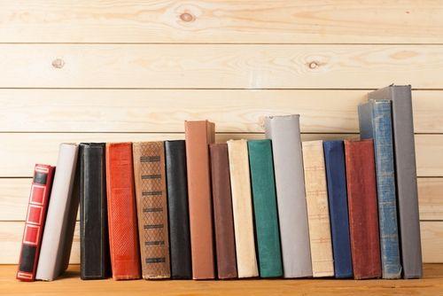 Top 5 +1 kníh o rodine a výchove