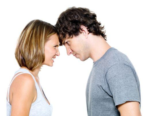 Kurz pre ženu: Konštruktívna hádka (10)