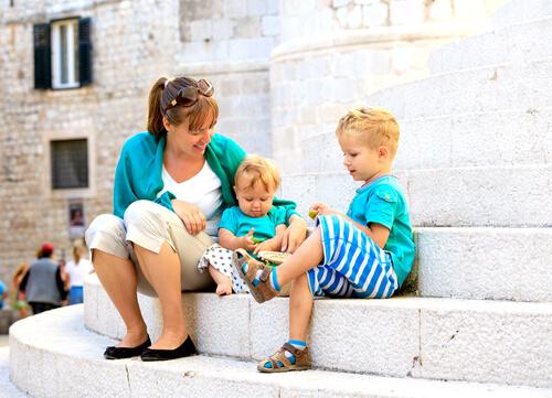 S deťmi do Chorvátska v sezóne 2021