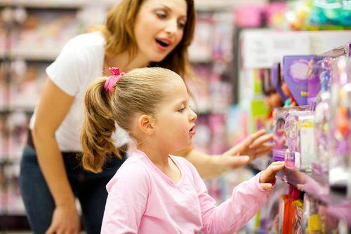 Materializmus v živote dieťaťa. Čo spravíme v roku 2020 lepšie?