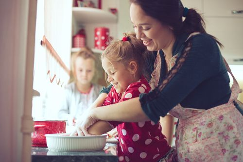 10 vecí, ktoré sú samozrejmosťou v šťastných rodinách