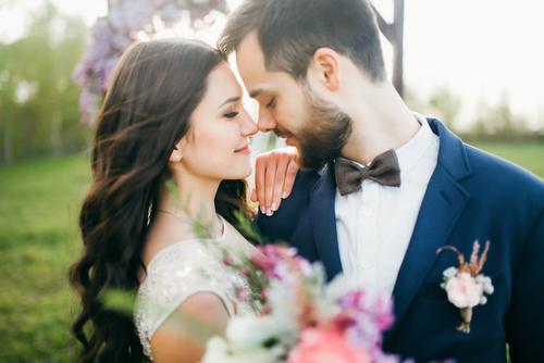 Manželstvo - prísľub bezpečia
