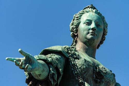 Kto bola Mária Terézia