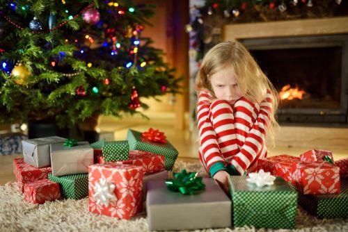 Minimalizmus pod stromčekom je overený recept na spokojné sviatky