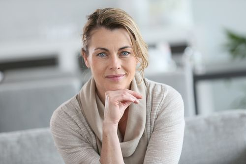 Menopauza nepríde zo dňa na deň