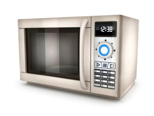 Kuchyňa, fyzika a strach