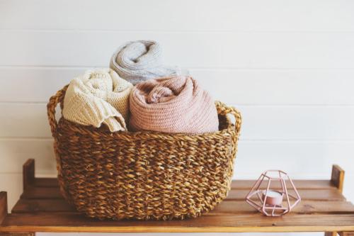 Máte odvahu na minimalizmus? Uvidíte, ako sa vám uľaví