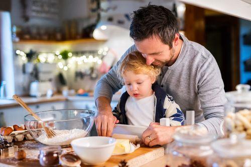 Montessori stratégie, ktoré môžete používať s deťmi doma