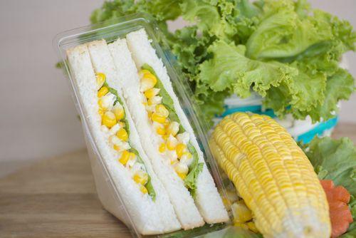 Potešte vaše deti ľahkou a veselou nátierkou s kukuričkou