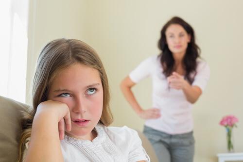 Výchovné štýly a dieťa v škole