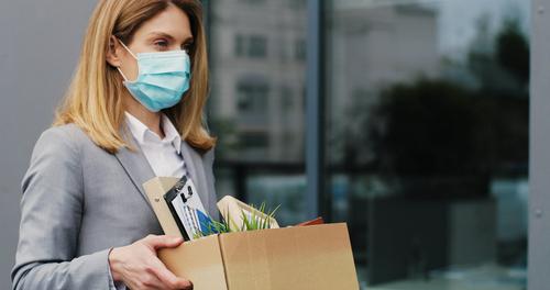Som nezamestnaná. Mám nárok na pandemickú OČR?