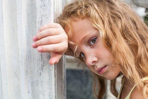 Neprítomný rodič, zanedbané dieťa