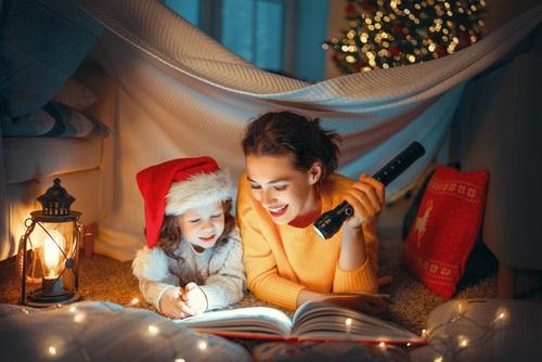 Čítate vašim deťom?