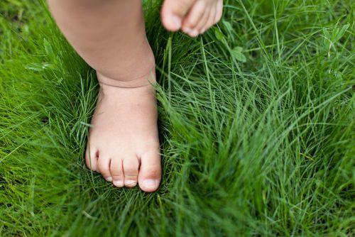 Ortopedička: Bolesti chrbta u detí môže mať na svedomí nesprávna obuv