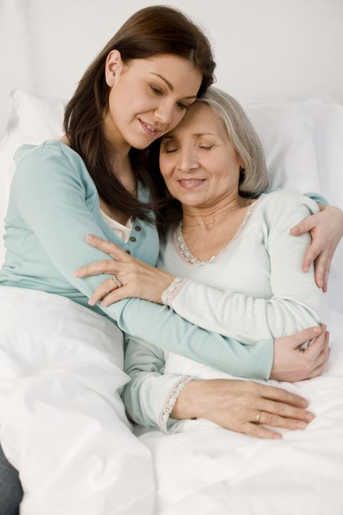 Osteoporóza, alebo keď sa lámu kosti
