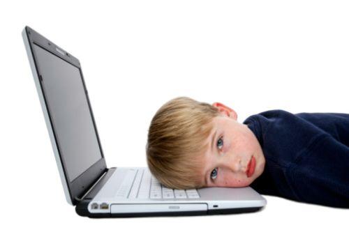 Šikanovanie cez internet