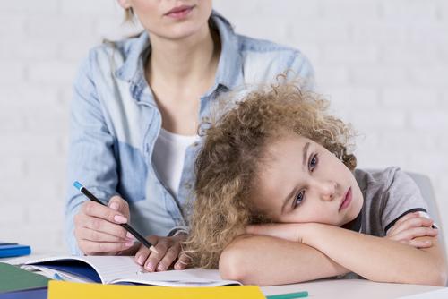 15 tipov pre deti s poruchami pozornosti