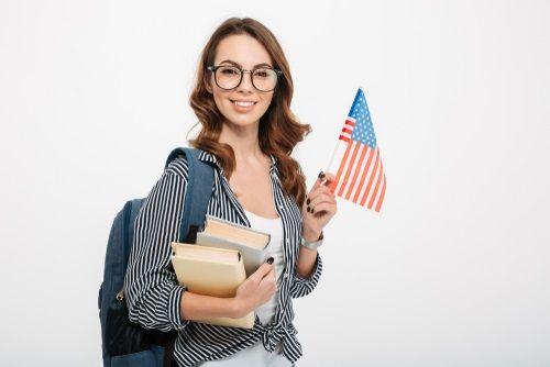 Prečo predávať knihy počas letných prázdnin v Amerike