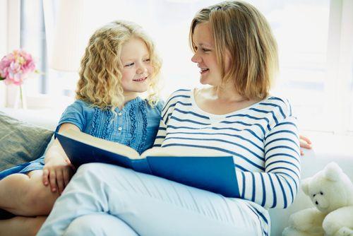 Novoročné predsavzatia pre každú mamu