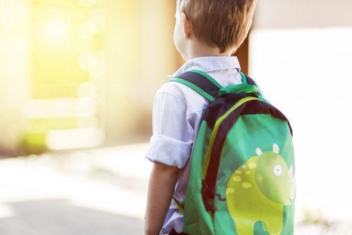 Aké problémy čakajú na dieťa spríchodom do školy?