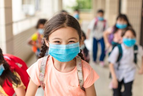 Rúška a respirátory – zmeny od pondelka