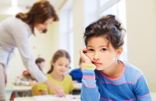 Ako deťom nepokaziť začiatok školy. Príprava v 5 bodoch