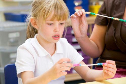 Dyskalkúlia – ako zvládnuť matematiku?