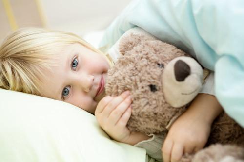 Učiteľka v MŠ o spánku detí: milujem názory google rodičov