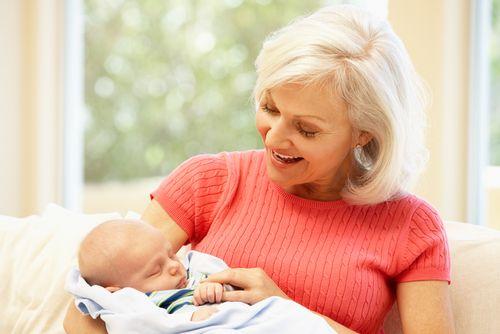 Pýtal sa ma niekto, či som pripravená byť babičkou?