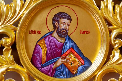 Na Marka do jarka (25. apríl)