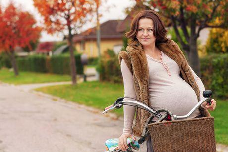 Tehotná po 35-ke: zrelá do starobinca
