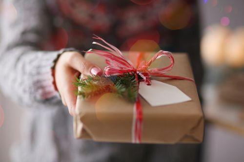 5 rýchlych nápadov na rozumný darček